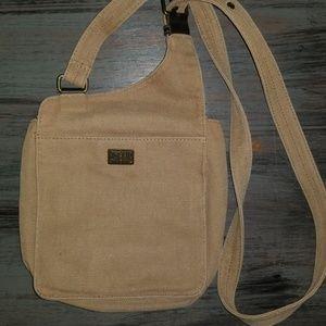 Fossil Crossbody Bag/Purse